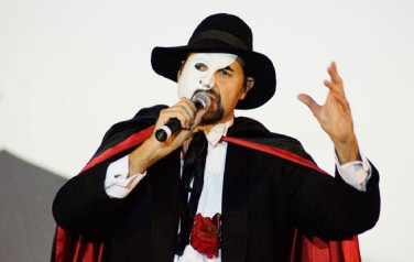 Phantom of the Opera – 2008