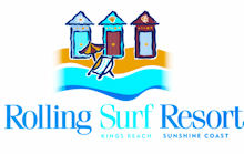 Rolling Surf Resort
