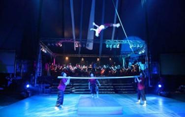 Le Opera Cirque – 2011