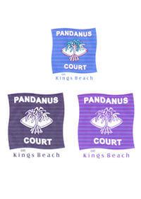 Pandanus Court